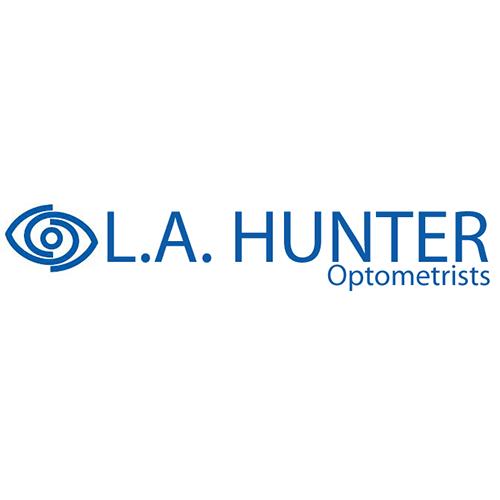 LA Hunter Opticians Alloa, Stirling